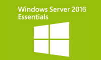 Logo Windows Server 2016 Essentials