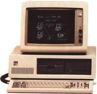 Alter PC