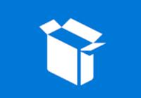 App-Installer und winget für das Package-Management