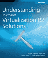 E-Book Microsoft Virtualization Solutions