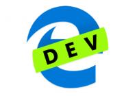 Logo Microsoft Edge (Chromium)