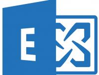Logo für Exchange