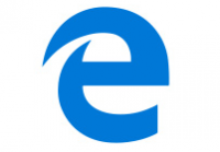 Logo für Microsoft Edge