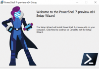 PowerShell 7 Preview 4