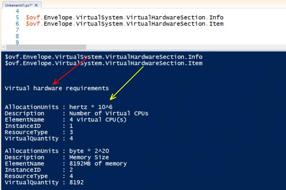Navigation durch die XML-Hierarchie mit Hilfe des Punkt-Operators