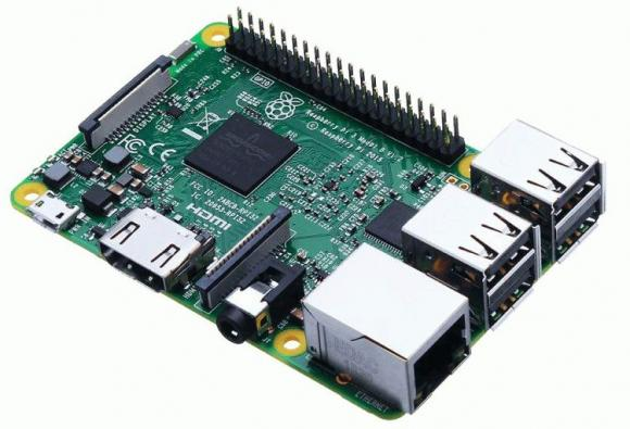 Raspberry pi als Hardware für eine portable Backup-Appliance