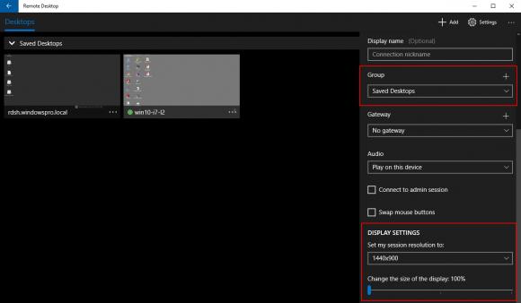 Microsoft bietet eine Remotedesktop-App nicht nur für Windows, sondern auch für Android und Apple-Geräte.