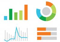 Icon für Report-Dashboard
