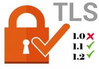 TLS-Problematik bei Windows PowerShell