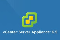 vCenter Server Appliance (vCSA) 6.5