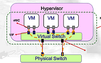 Virtual Switch (vSwitch)