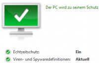 Windows Defender unter Server 2016