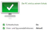 Windows Defender unter Server 2016