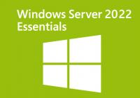 Windows Server 2022 Essentials Logo