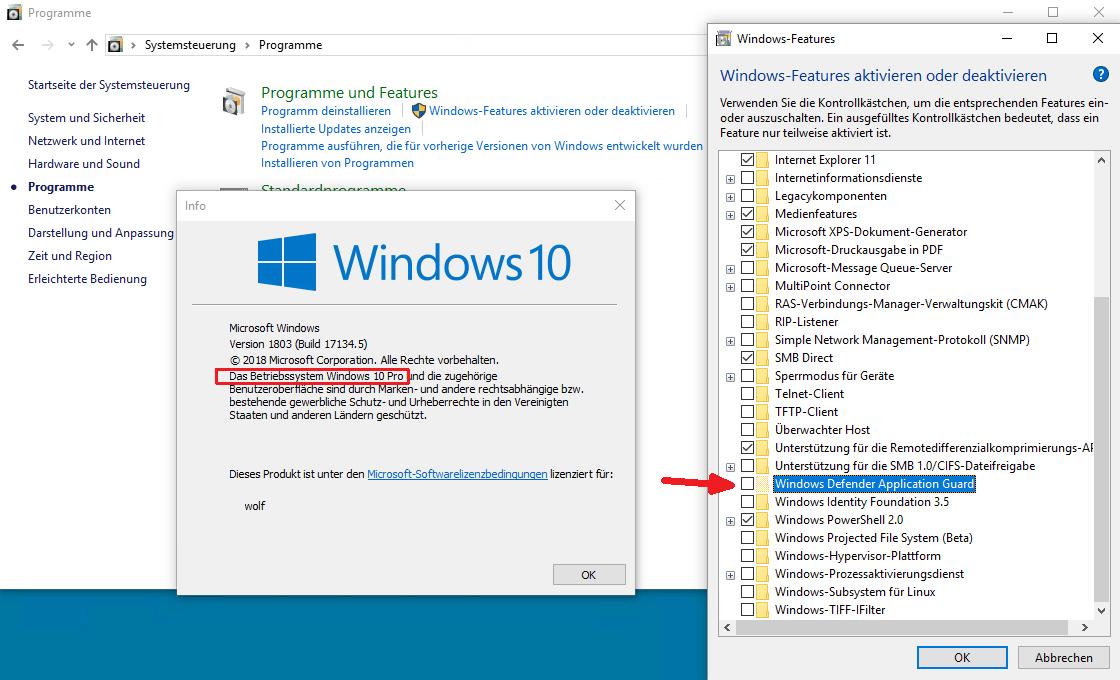 Windows 10 1803: Die wichtigsten Neuerungen (für Unternehmen