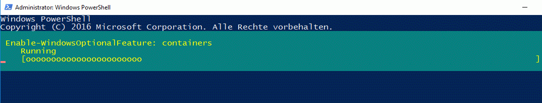Docker-Container unter Windows 10 installieren | WindowsPro