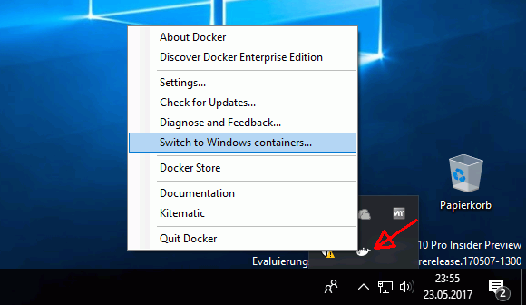 Docker-Container unter Windows 10 installieren | WindowsPro