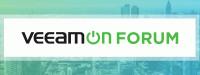 VeeamOn Forum Logo