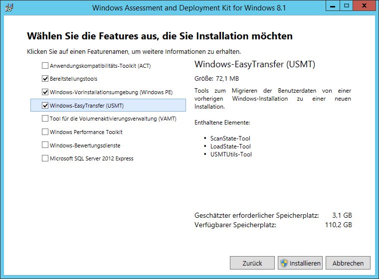 Anleitung: System Center Configuration Manager (SCCM) 2016