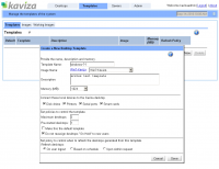 Kaviza Desktop Deployment Assistent