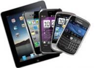 Management mobiler Geräte