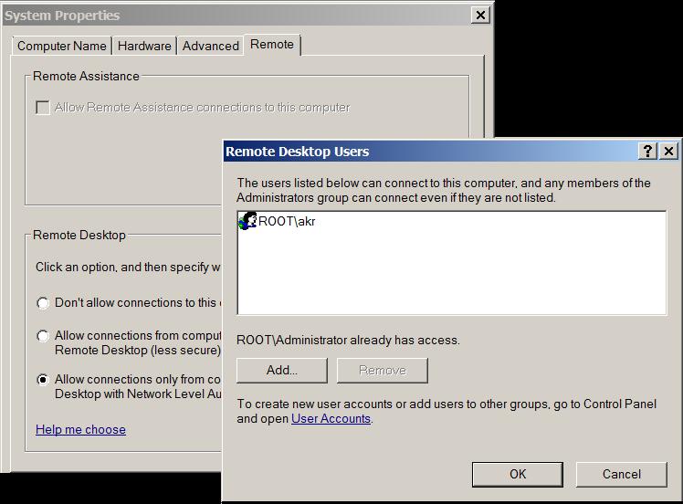 rdc 7 0 client windows 7 - Classic Horsemanship