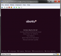 Ubuntu unter Hyper-V