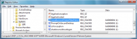 Dieser Registry-Wert schaltet den UAC-Filter für die Windows-Fernwartung ab