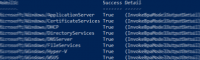 Best Practice Analyzer per PowerShell bedienen