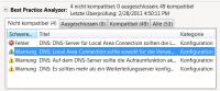 Best Practices Analyzer in Windows Server 2008 R2