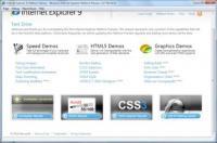 IE9 Platform Preview