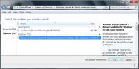 Der RC von Internet Explorer 9 wird per Windows Update ausgeliefert