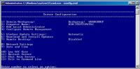 Ab Windows 2008 R2 gibt's für Server Core das Konfigurationstool Sconfig