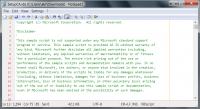Das Script SetupCA.vbs für die Eionrichtung der Zertifikatdienste auf Server Core