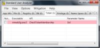 Die VMware-Netzwerkkonfiguration benötigt Administratorrechte