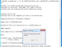 Vor dem Sysprep-Schritt aktiviert man Undo-Disks im virtuellen Referenz-PC
