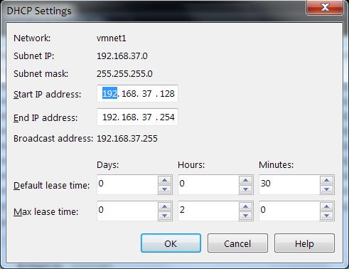 Virtual Network Editor (vmnetcfg exe) für VMware Player 3/4 | WindowsPro