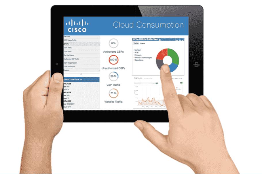 """""""Schatten-IT"""": Service von Cisco erkennt Public-Cloud ..."""