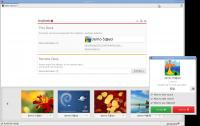 AnyWay v. 2.3 1 für Linux - der Desktop