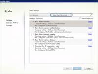 Citrix Receiver 12.3 für macOS Sierra - Eine Policy für Auto Client Reconnect erstellen
