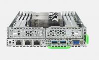 Ein Bestandteil der VCS-Appliance ist der Server Fujitsu Primergy CX400 M1,