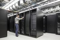 HDS - Konvergente und Hyperkonvergente Systeme der UCP-Reihe im Rack