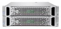 HPE HC 380 - Hyperconverged Appliance mit Server- und Storage-Ressourcen für Mittelständler.