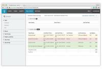 """Ein Bestandteil von MOVEit Complete ist """"Automation"""" für Vereinfachung von Workflows."""