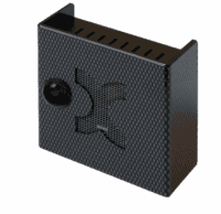 Kentix MultiSensor-LAN-RF