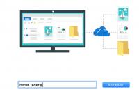 Microsoft OneDrive for Business kennt Offline-Verzeichnisse bereits seit längerem.