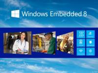 Windows Embedded 8 - Aufmacher