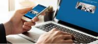Nexus Personal Mobile sichert den Zugriff auf Netzwerke und Online-Dienste mittels 2FA ab.