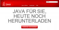 Oracle Java - Download