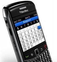 Blackberry-Smartphones  haben Zugang zu Lotus Domino und Notes
